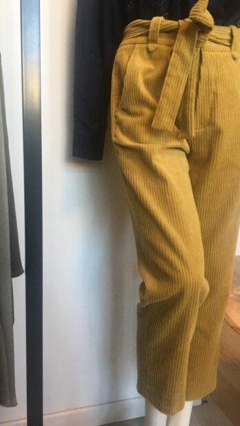 Pantalon V.Gauthier