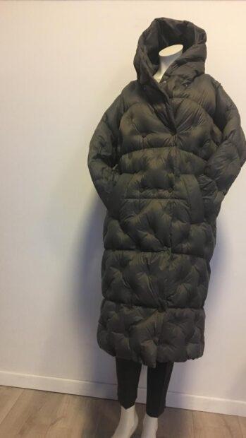 Manteau doudoune STAND